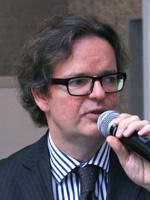 Patrick L. Young, przedsiębiorca i komentatorfinansowy