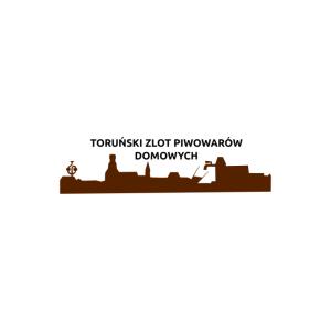 Logo Toruńskiego Zlotu Piwowarów Domowych