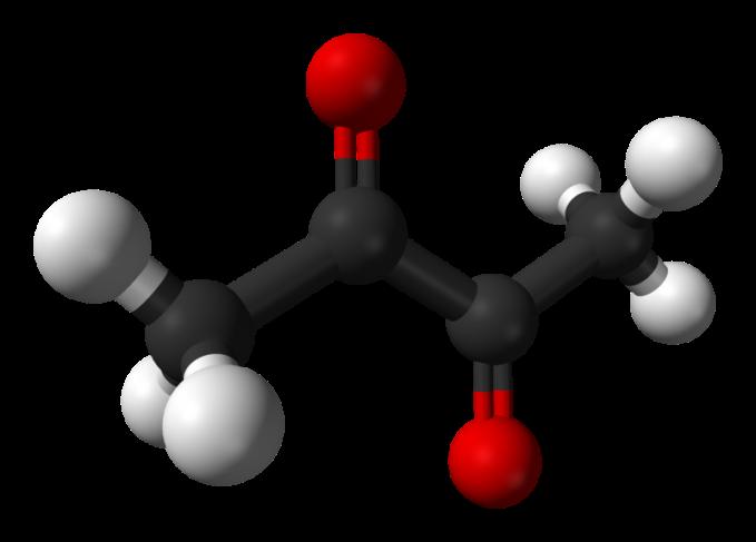 O producentach i konsumentachdiacetylu